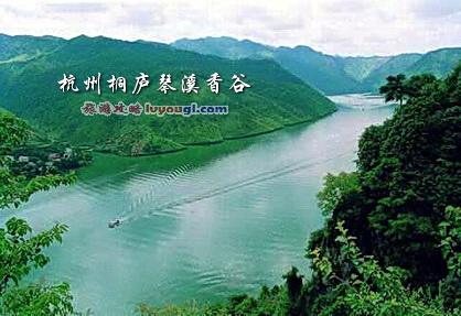 合休闲自驾游的杭州周边旅游景点路线攻略图片