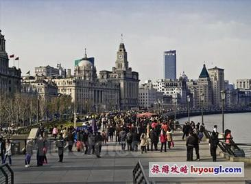 Travel Tips: How to enjoy the beauty of Shanghai