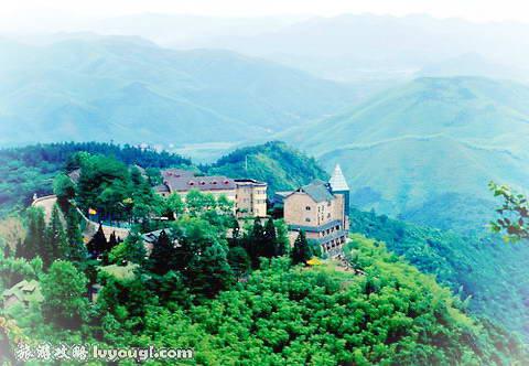 莫干山旅游攻略 上海到莫干山自驾游路线攻略