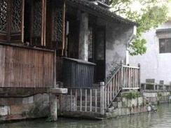 Wuzhen accommodation in Xishan area