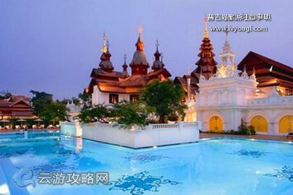 泰国普吉岛旅游衣食住行注意事项