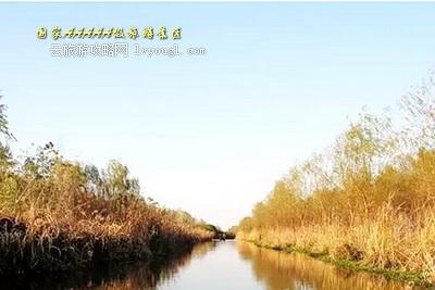 苏州市金鸡湖国家商务旅游示范区-5A级景区城市排行榜
