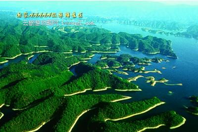 奉化溪口-滕头旅游景区-2017全国最新国家5A级景区名单排名 图示