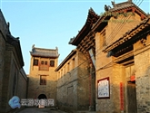 山西晋城古村落ancient villages in Shanxi Jincheng