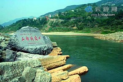 瀘州十大旅游景點