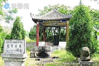 石首走马岭遗址_荆州旅游景点_云游网
