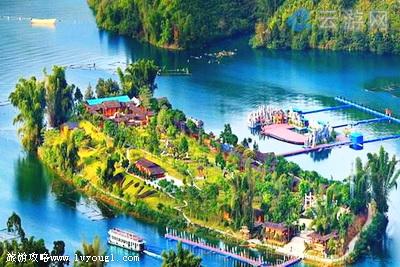 2018河池十大旅游景点_最新河池旅游景点排名
