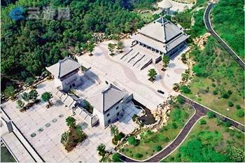 舜耕公园,大象公园)坐落于上虞城区西南凤凰山麓,是曹娥江省级风景