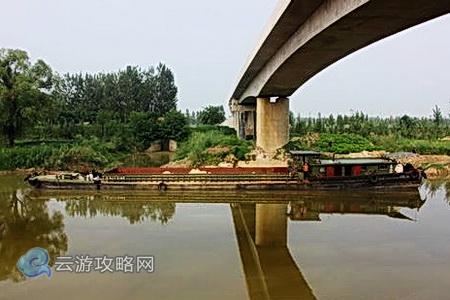 (洙水--源于济宁泗水,流经曲阜等地)-济宁旅游景点大全 济宁旅游景