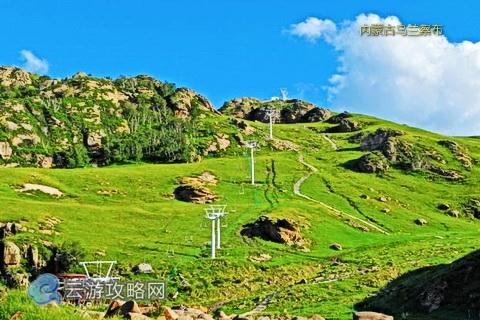 内蒙古乌兰察布最美旅游景点介绍