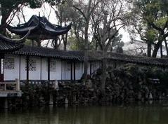 Travel Tips:four major Classical Gardens in Suzhou