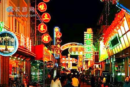 苏州小吃街在哪里 苏州最有名的小吃街_云游网